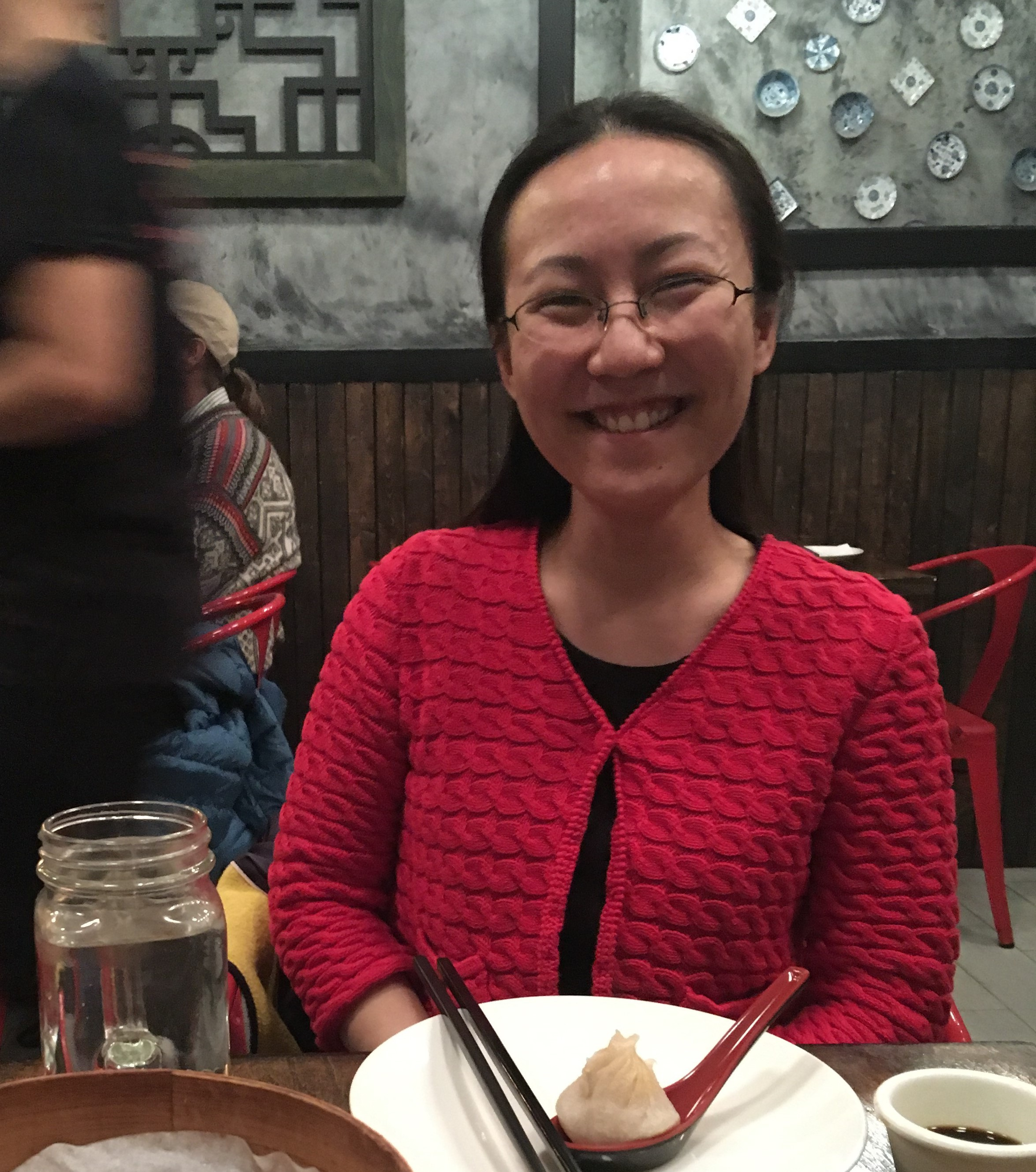 Xinyi Deng
